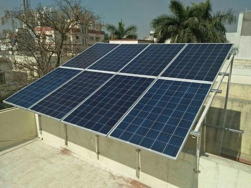 <p>Ministry of New and Renewable Energy (MNRE)Tweets:Government incentivising rooftop solar systems connected to grid.Subsidy upto 40% of the benchmark cost provided for…
