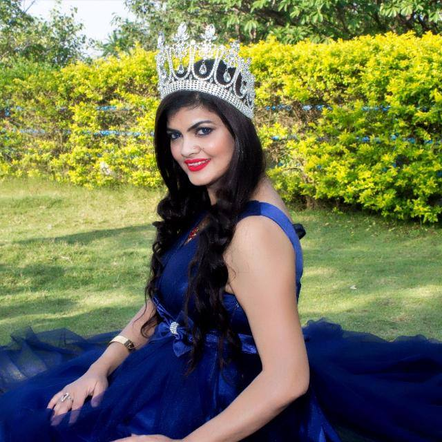 <p>Princess of Ranchi, Rinku Bhakat has made India proud at the ongoing Mrs Asia International contest in China. Rinku Bhakt won Mrs Asia International popularity Crown in the final…