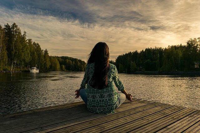 <p>Yoga For Wellness. The International Day of Yoga-2021 is around. Celebrate the day by doing Yoga and be with the world on June 21, 2021.</p>
