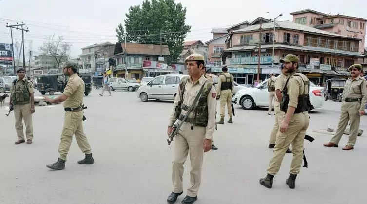 <p>Nearly 300 people were detained after they defied restrictions and took out a rally to protest against the revoking of Article 370 of the Constitution which gave special status…