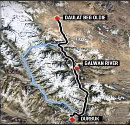 "<p>In Beijing, China has said Chinese and Indian troops have taken ""effective measures"" to disengage at the Galwan Valley and other areas along the LAC in eastern Ladakh…"