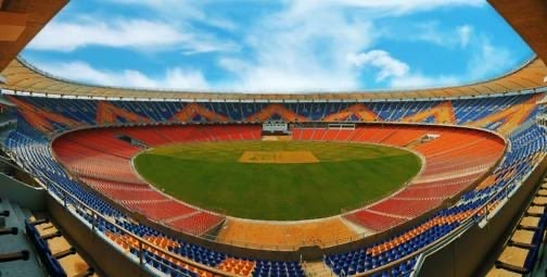 <p>Motera in Gujarat, the world's largest cricket stadium, is all set to be formally inaugurated by President Ram Nath Kovind in the presence of Union Home Minister Amit Shah on…