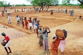 <p>Rural Development Funds under MGNREGS Provided to solve unemployment due to pandemic hit states. The governmentof India has allocated 18.69 % more funds in the current FY…