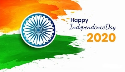 <p>www.jharkhandstatenews.com wishes all its viewers/readers a very Happy Independence Day 2020.</p>