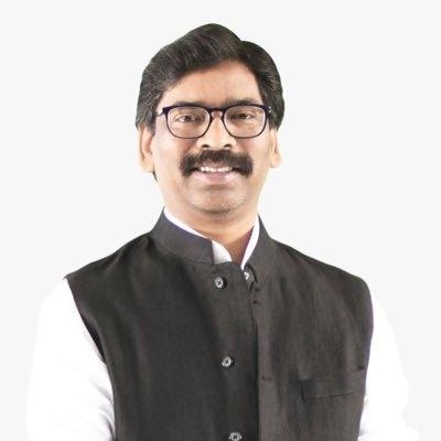 <p>मुख्यमंत्री श्री हेमन्त सोरेन ने Tweet कर टोक्यो ओलम्पिक में पहलवान रवि कुमार दहिया द्वारा सेमीफाइनल में जीत दर्ज करने पर बधाई और शुभकामनाएं दी है। मुख्यमंत्री ने कहा रवि कुमार…