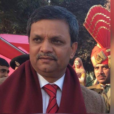 <p>Kamal Nayan Choubey IPS officer Jharkhand 1987 batch, who is presently posted as ADG BSF, Ministry of Home Affairs, Government of India, will be DGP Jharkhand…