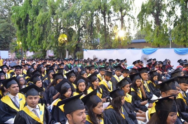 <p>Xavier Institute of Social Service (XISS) hosted its 56th Annual Convocation Ceremony for the Batch 2015-17 on April 7, 2017. The chief-guest for the occasion was Dr. Ramesh Kumar…