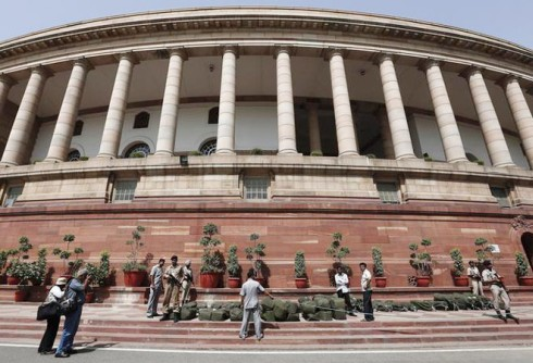 Parliament session starting tomorrow set to be stormy