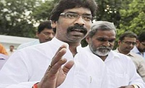 Domicile issue begins to trouble Hemant