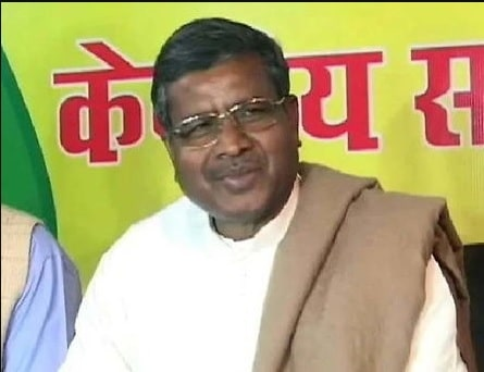 Babulal Marandi led JVM set to merge with BJP