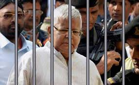 Lalu Yadav to stay in jail as High Court defers his bail hearing for six weeks