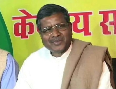 Root out BJP govt from power, ex-CM Marandi appeals to people