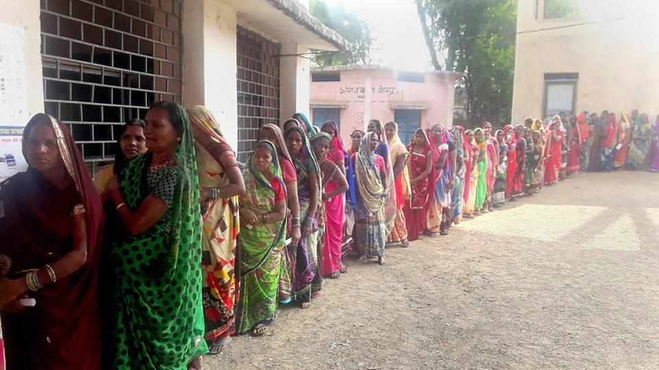 LS Poll 2019:BJP sailing in rough water in Ranchi, Koderma, Chatra