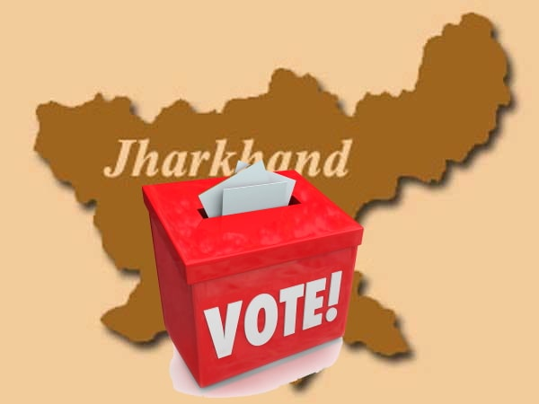A to Z of Jharkhand Assembly 5-phase polls- 2019