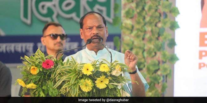 Focus of the govt. has always been on Agriculture and Rural Development, says CM on the completion of 4 years rule