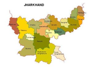 Call for bandh in Jharkhand against land bill