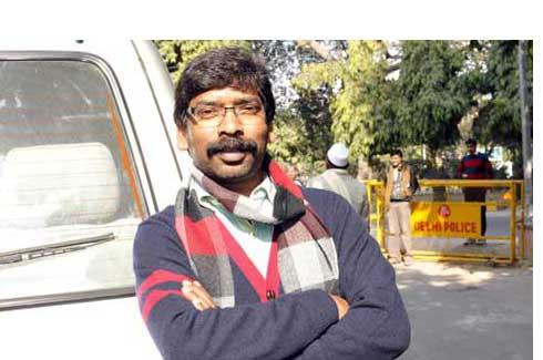 Hemant Soren gains strength among allies in Jharkhand