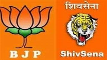 Shiv Sena -BJP alliance in Maharshtra gains favour in Jharkhand