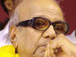 Stalin will lead DMK,after I am no more,says Karunanidhi