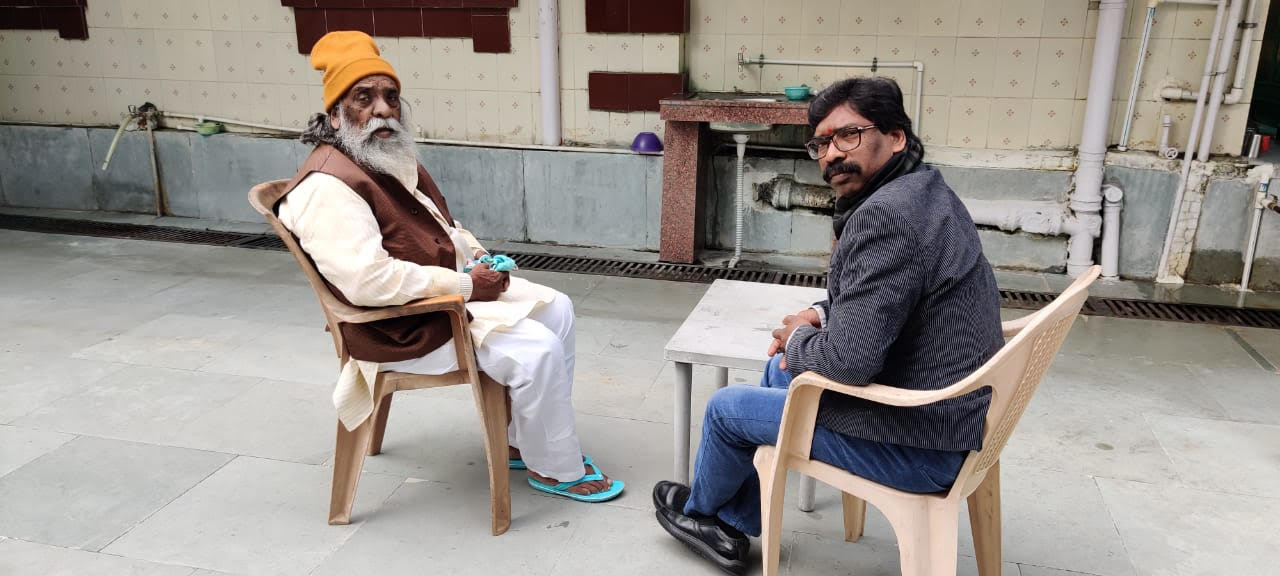 Hemant Soren led coalition govt in Jharkhand, Congress to call the shots