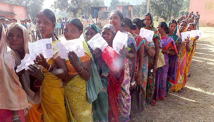 Assembly polls in Maharashtra, Haryana first, Jharkhand later