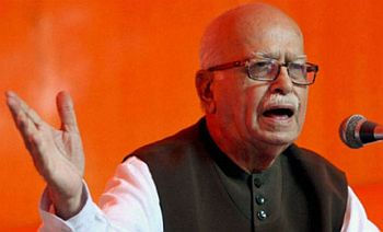 'Advani aspired to be PM for six month atleast'