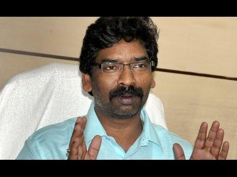 Rameshwar Murmu murder case: CM recommends CBI probe