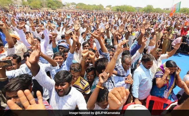 BJP chief Amit Shah to kick start campaign in Godda