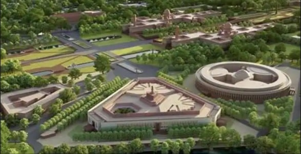 Central Vista project will continue; petitioner to pay Rs 1 lakh fine for 'motivated' plea: Delhi HC