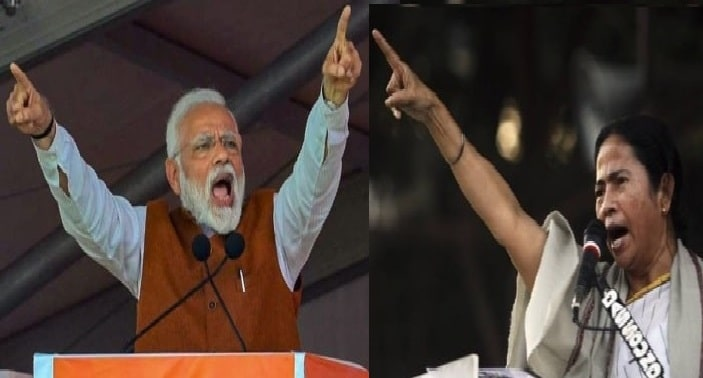 BJP gaining leftist's backing against Mamata in WB