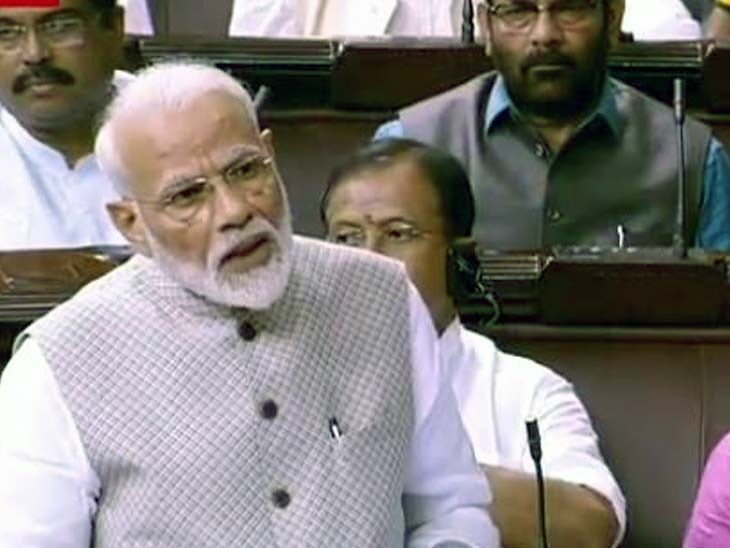Blaming entire Jharkhand for mob lynching not correct: PM Modi