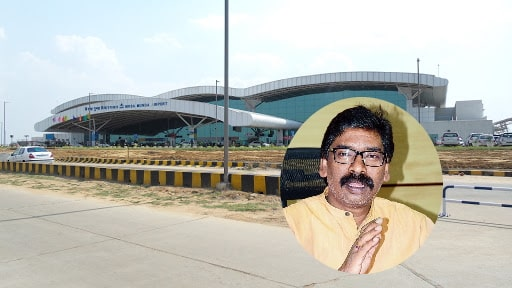 soren-yet-to-respond-to-scindia-s-letter-to-strengthen-civil-aviation-infrastructure-in-jharkhand