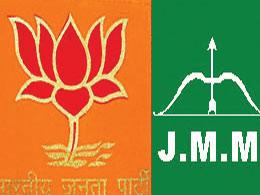 Behind BJP-JMM tussle in Jharkhand is Congress?