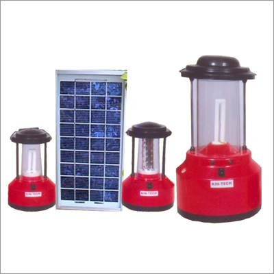 Solar lanterns for BPL families