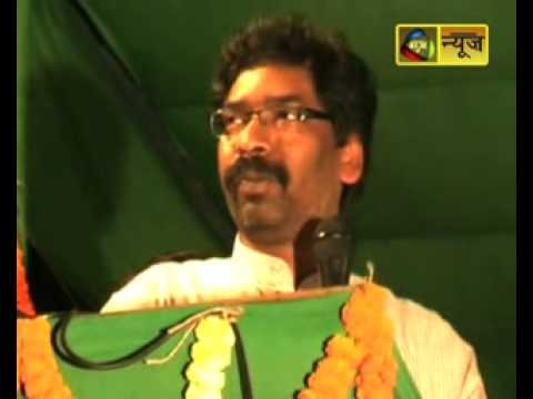 Hemant Soren to lead coalition government in Jharkhand