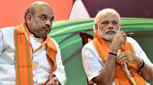 Modi's J&K move: A Smart Operation Executed Brilliantly