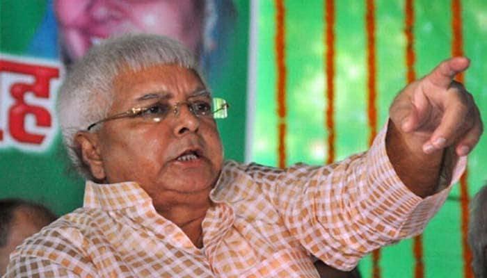 For Jharkhand Opposition leaders, Lalu Yadav's writ runs even in jail