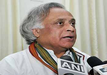 Faced with show cause,Bagun Sumbrai sounds critical of Jai Ram Ramesh