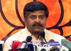 UPA allowed FDI in retail under pressure of foreign elements,says BJP