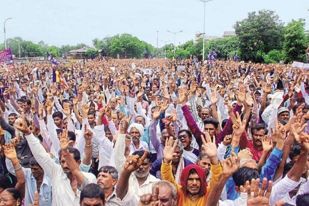 Ahead of 2019 LS polls,BJP govt announces 'development' of Backward Classes