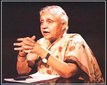 Sheila Dixit praises Modi
