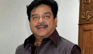 Shatrughan Sinha is backstabber,says BJP leader CP Singh