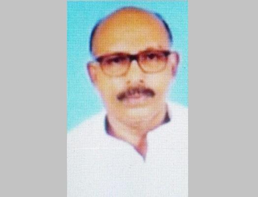 New Speaker of Jharkhand is JMM MLA Rabindra Mahto, B.A, B.Ed