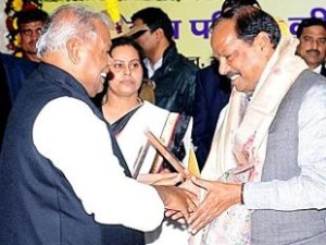 Jharkhand, Bihar to set up committee to resolve bilateral issues