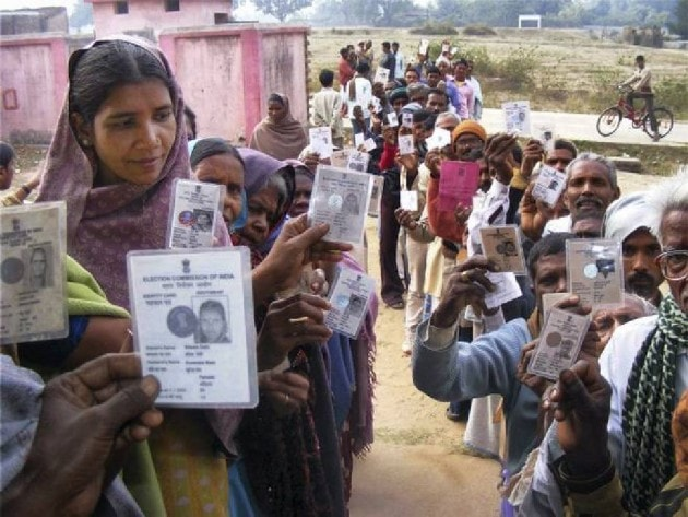 'Na Khaun Ga, Na Khane Dunga' slogan remains etched in voters' minds in Panki, Bhawanathpur