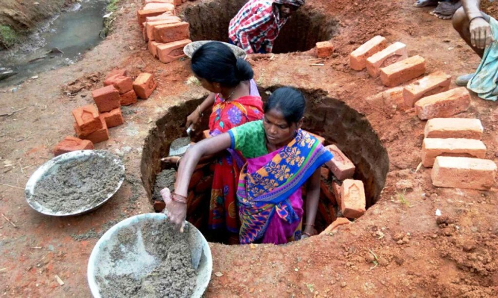 Swachh Bharat Mission:A People's Movement in Jharkhand