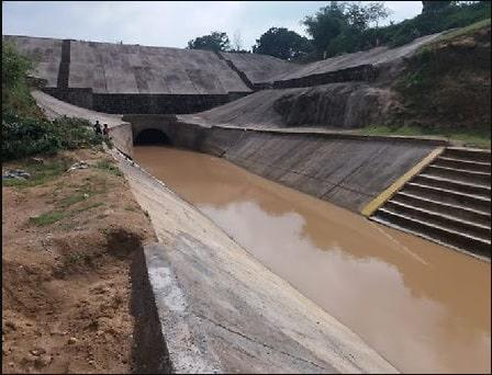 CM kick starts Konar Irrigation Project, farmers in cheers