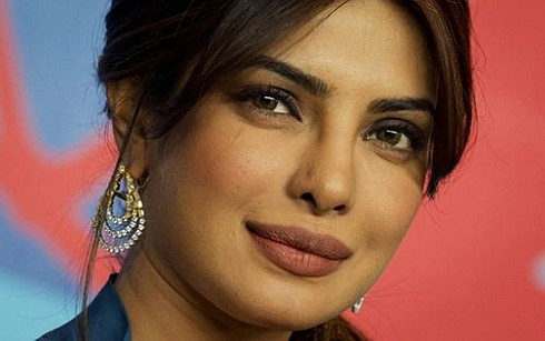 Priyanka Chopra says she can convince audience as a boxer