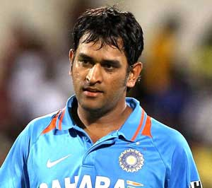 Teen-age Ranchi bowler challenges Dhoni