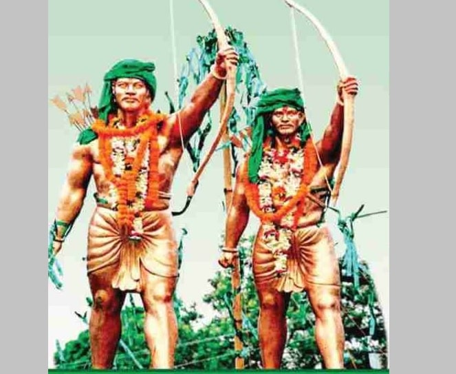amid-corona-unlocking-phase-2-martyrs-remembered-on-hul-diwas-in-jharkhand